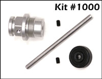4x4 Posi-Lok Positive Axle Enement System for Chevy/GMC K ... on