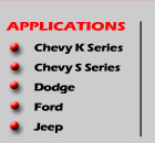 Application links - Chevy, Dodge, Ford, Jeep